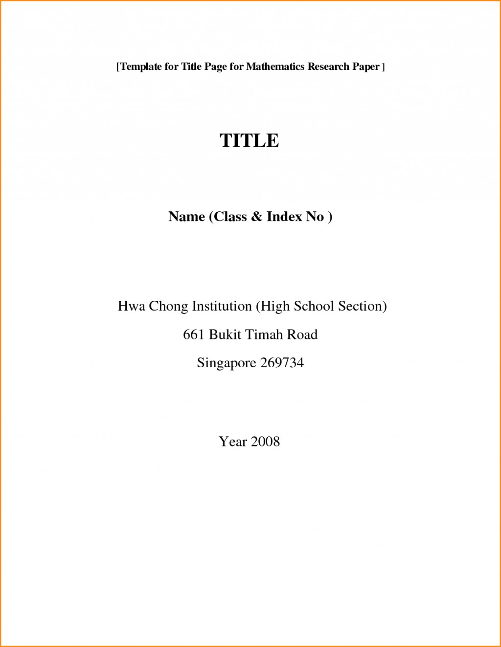 004 What Is Cover Page For An Essay Front Of Research Paper Format Awesome A Does 2 Look Like Two Should I Put On Large