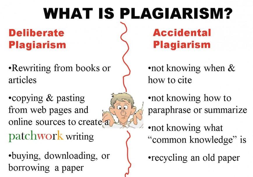 004 Whatisplagiarism 3506343 Essay Example Shocking Plagiarism Titles Paper Test Checker
