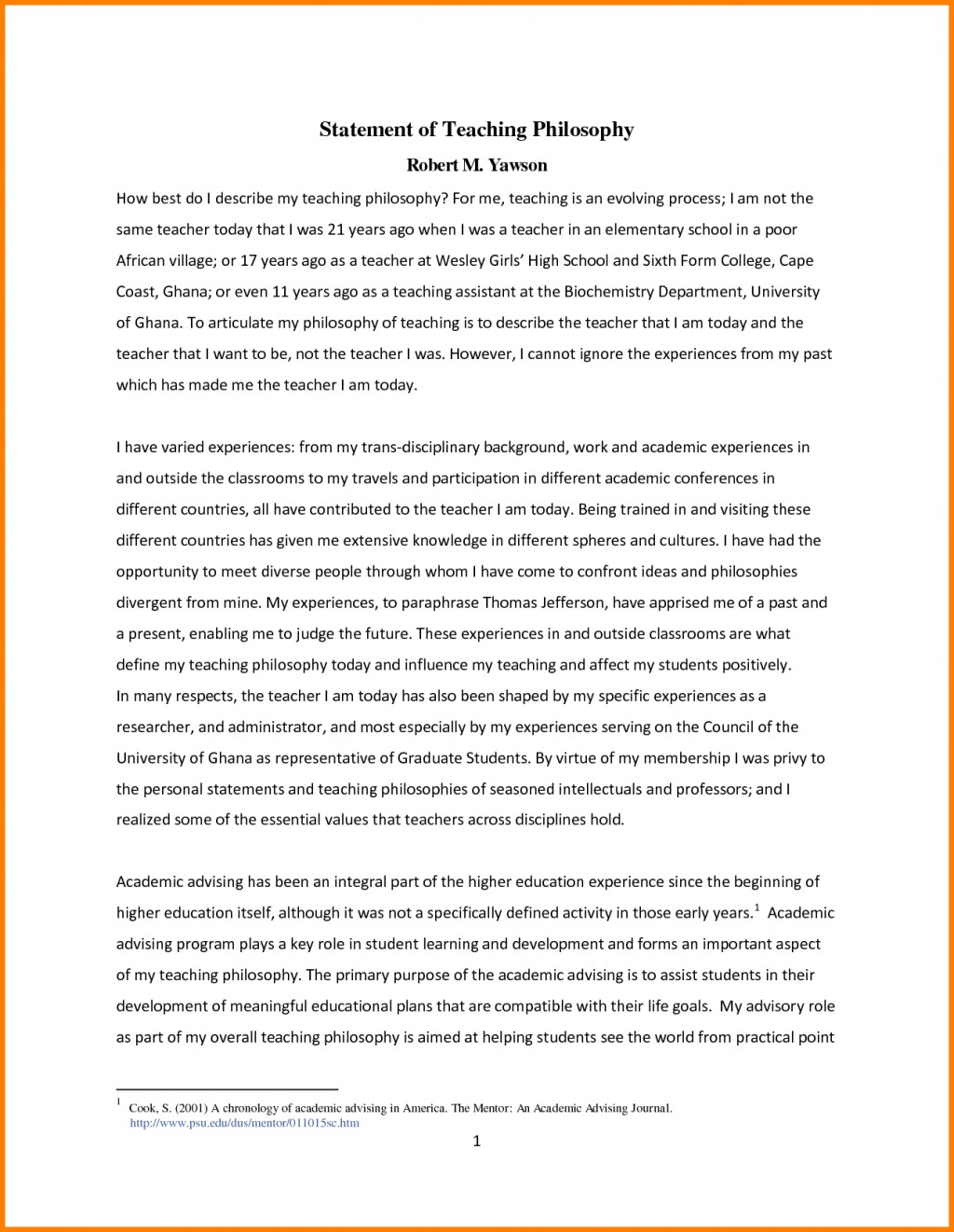 004 Why I Want To An Early Childhood Teacher Essay Example Future Teachers Philosophy Of Education Coursework Academic Essays On Pevita Examples L My Exceptional Be A Preschool Large