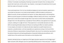 004 Why I Want To An Early Childhood Teacher Essay Example Future Teachers Philosophy Of Education Coursework Academic Essays On Pevita Examples L My Exceptional Be A Preschool