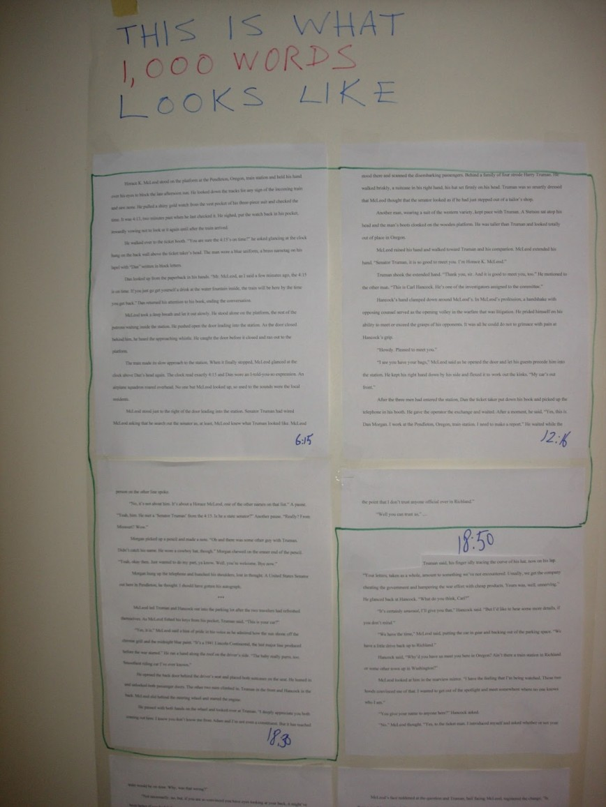 004 Word Essay Pages Dscn4818 Jpg Dreaded 1000