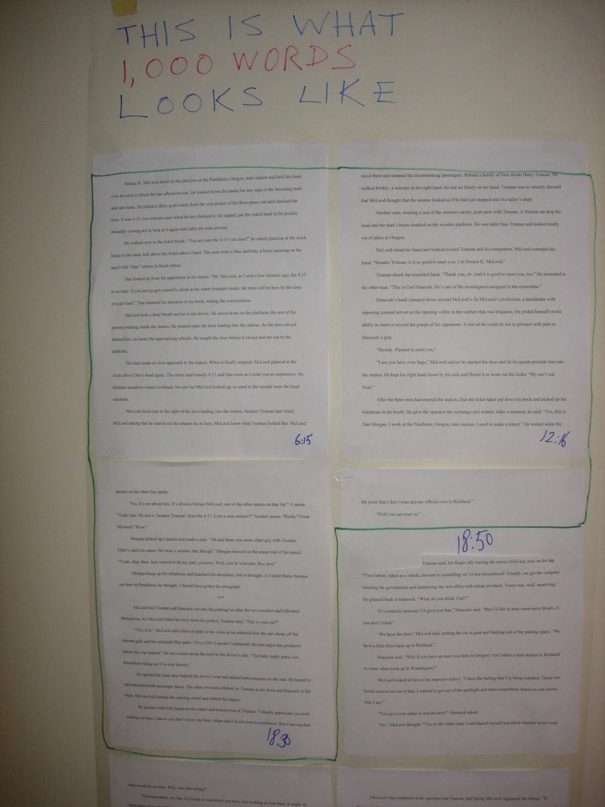 004 Word Essay Pages Dscn4818 Jpg Dreaded 1000 Full