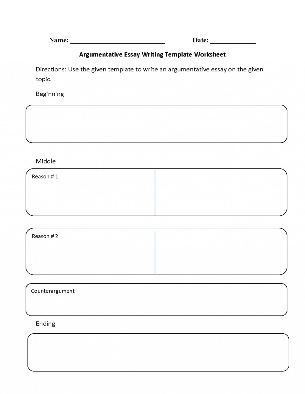 004 Write An Argumentative Essay Example Surprising Sample In Which You State And Defend Large