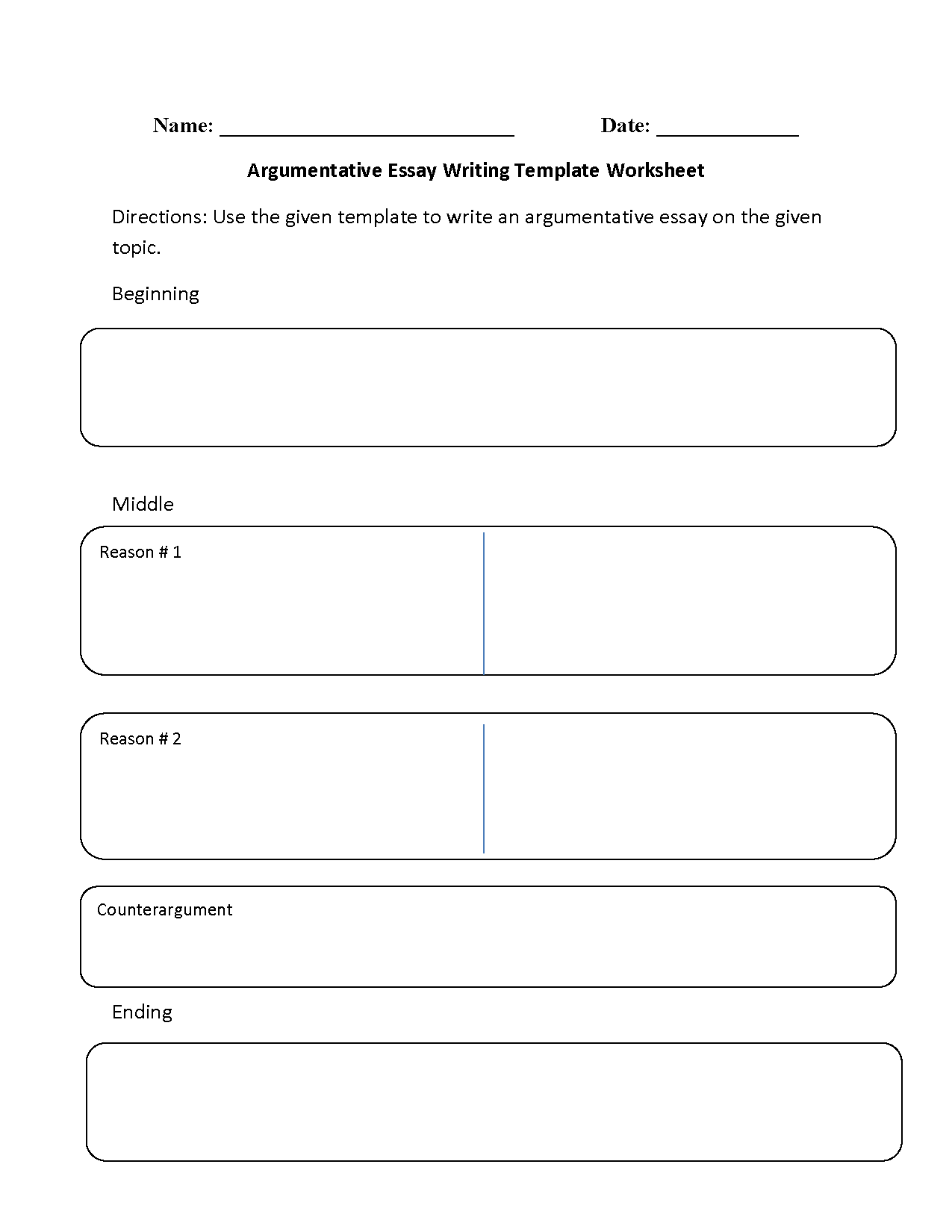 004 Write An Argumentative Essay Example Surprising Sample In Which You State And Defend Full