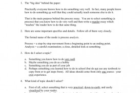 005 008099346 1 Essay Example How To Do Exceptional A Process Start Off You Write Analysis