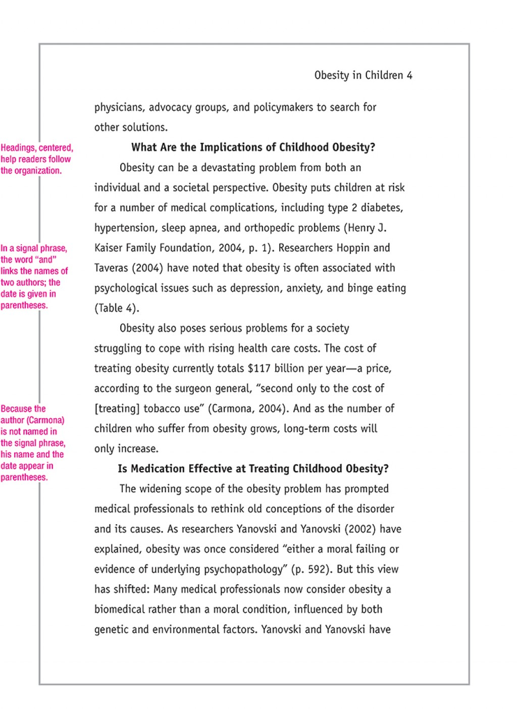 005 Academic Style Essay Example Apa Sample Document Fascinating Guide Large