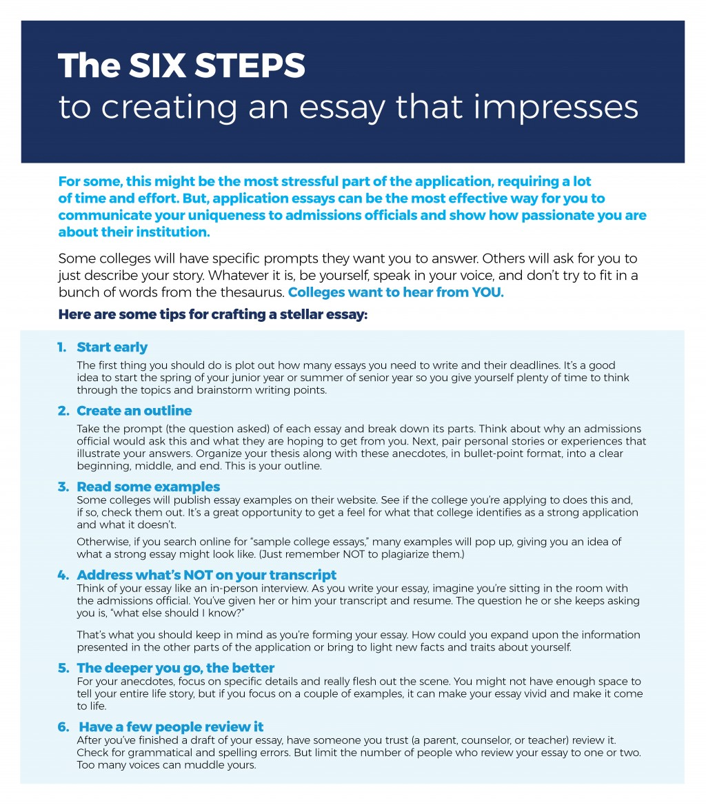 005 Act Essay Tips How To Write An Application Craftan Stellar College Incredible Prepscholar Large