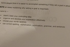005 An Essay Is Type Of Brainly Unbelievable A