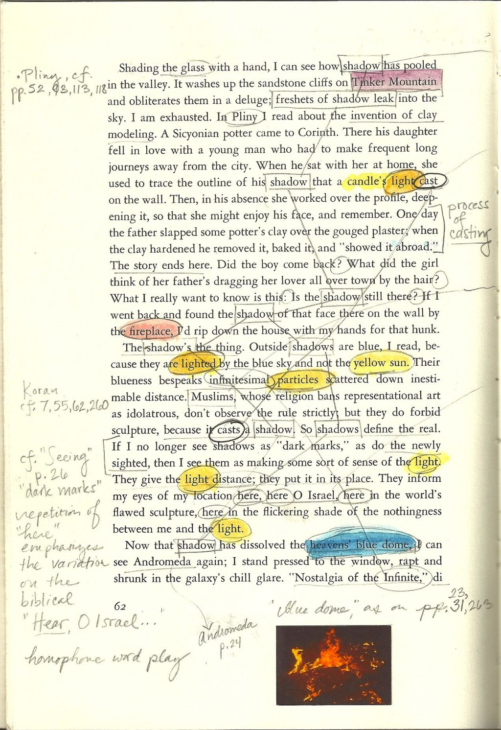 005 Annie Dillard Essays Essay Stirring Stunt Pilot Pdf An American Childhood Large