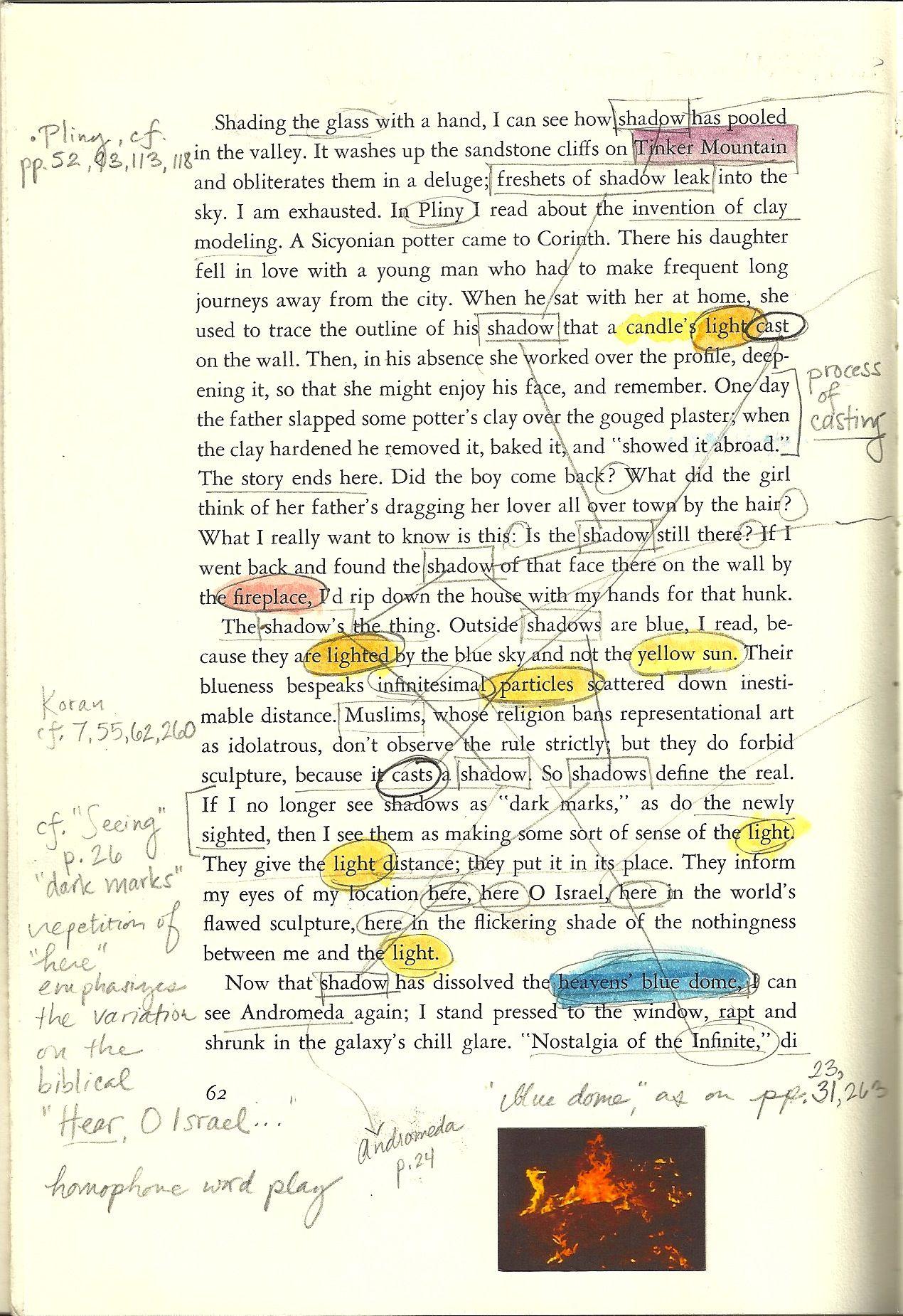 005 Annie Dillard Essays Essay Stirring Stunt Pilot Pdf An American Childhood Full