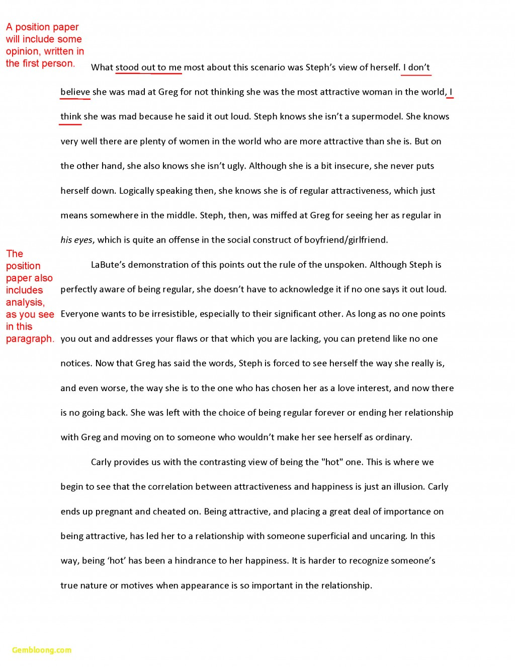 005 Apa Format Essay Example Sample New How To Write Response Paper Stupendous Pdf Title Page Purdue Owl Large