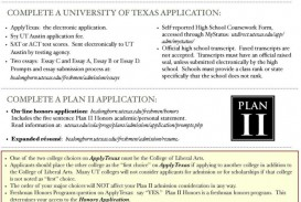 005 Apply Texas Essay Prompts Example Applytexas Poemdoc Or Topic Examples P Top A B And C