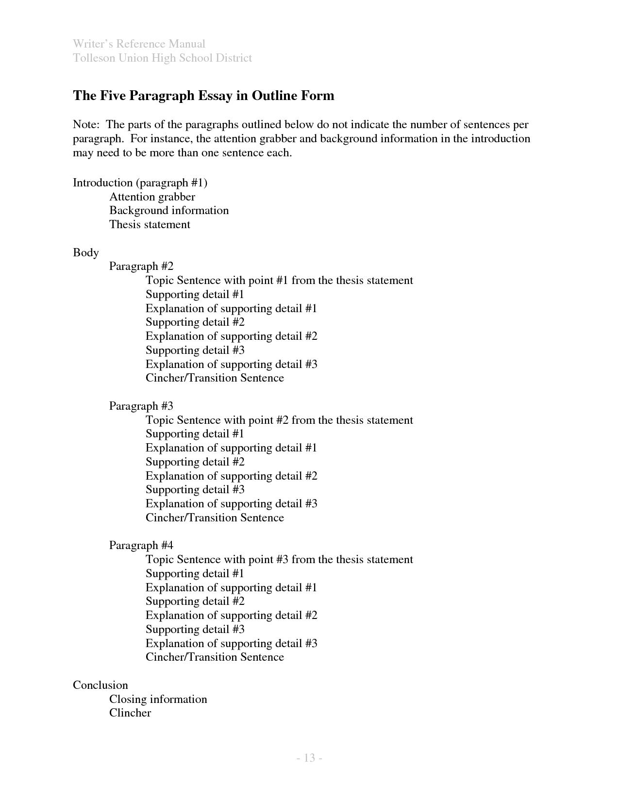 005 Argumentative Essay College Outline Pdf Printables Corner Seaapi Com Wp Content Uploads Argumentativ Caus Stupendous Sample Template Persuasive Topics Middle School Full