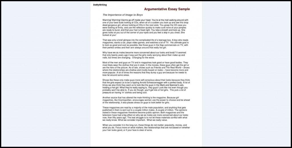 005 Argumentative Essay Sample Good Topics For Discursive Wonderful A National 5 Interesting Persuasive Large