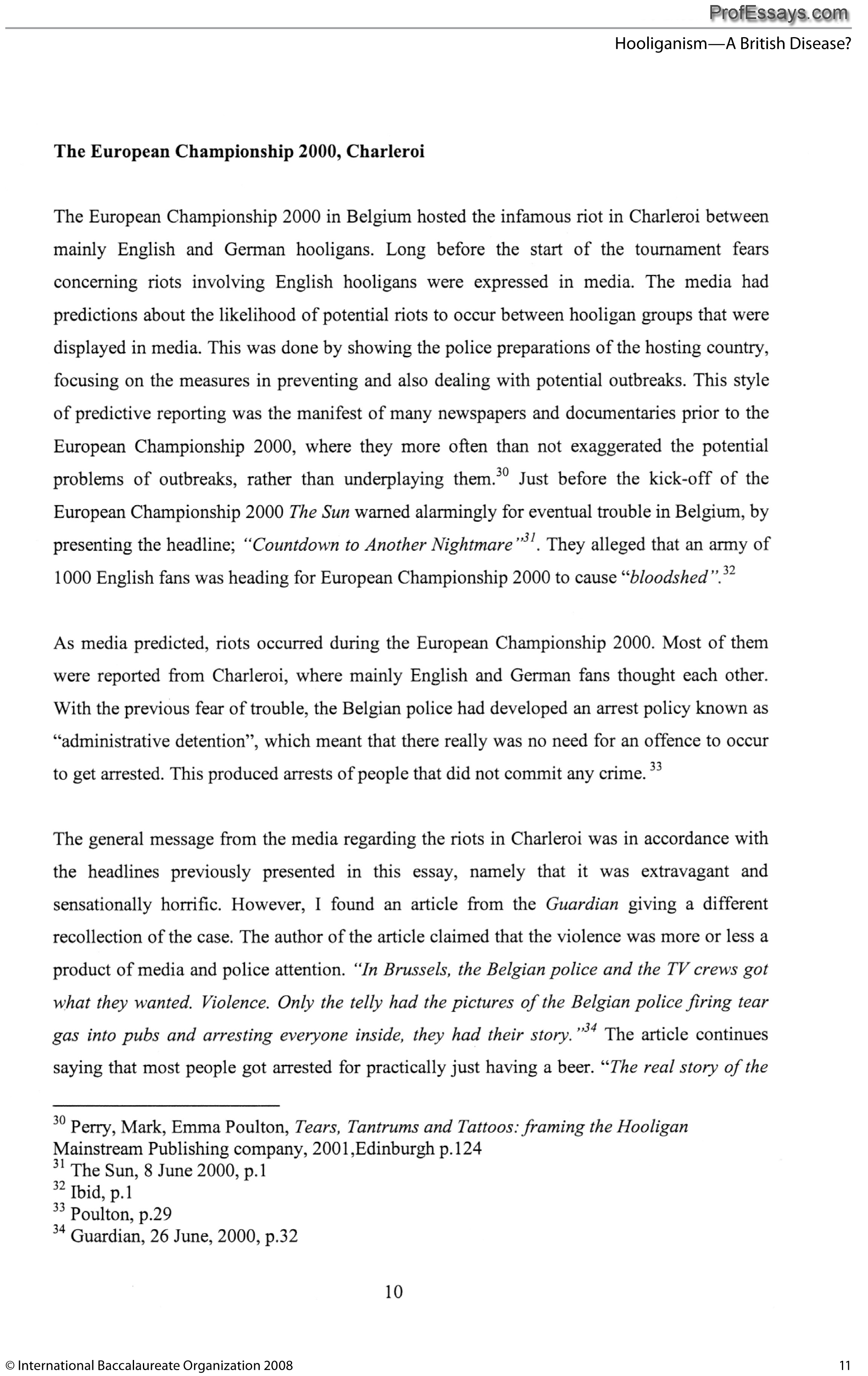 005 Art Essay Examples Example Ib Extended Free Formidable Conclusion School A2 Full