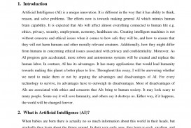 005 Artificial Intelligence Essay Largepreview Striking Argumentative Outline Paper Presentation Topics Pdf