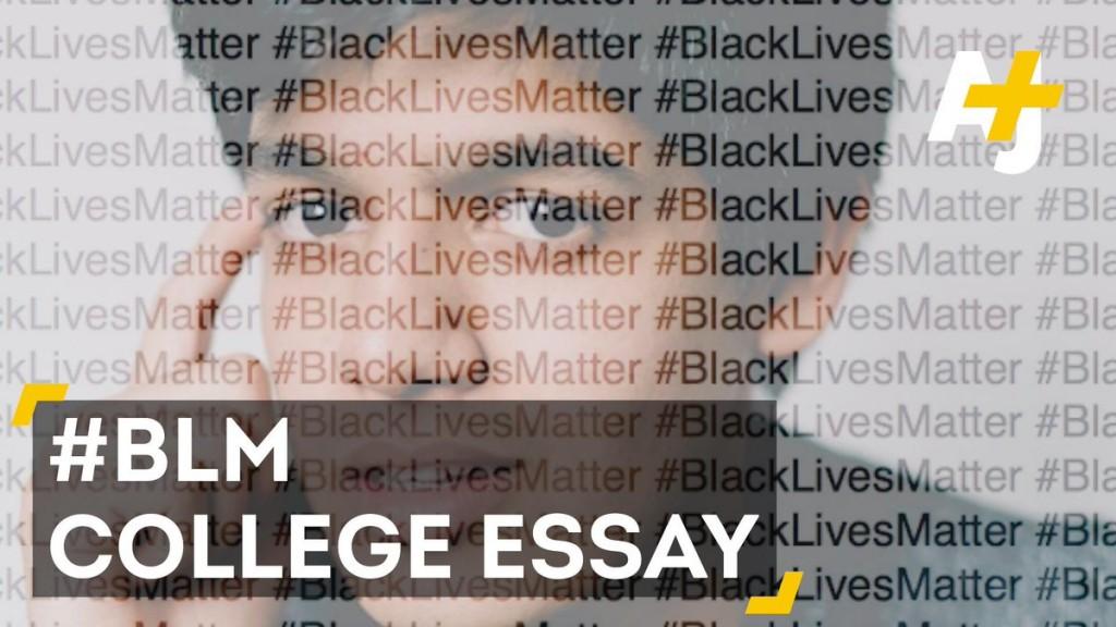 005 C8na7qkwsaaxr K Stanford Black Lives Matter Essay Awful College Large