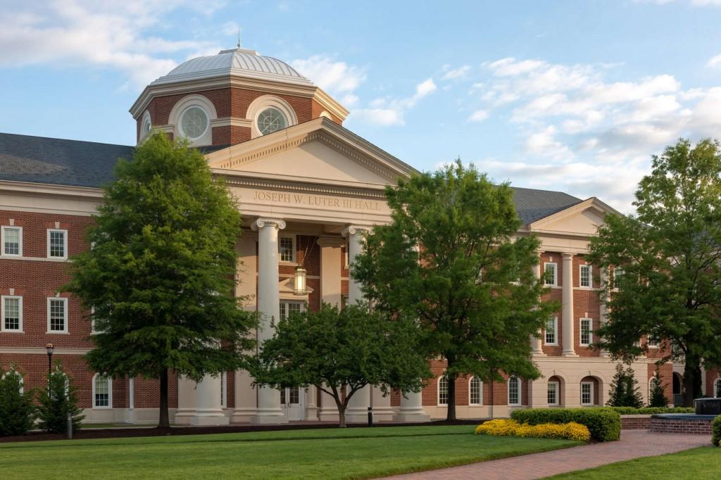 005 Christopher Newport University Application Essay Unusual Large