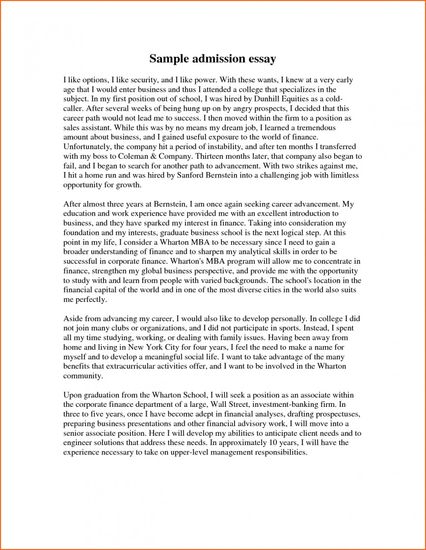 005 College App Essay Example Application Examples Marvelous Pdf Best Prompts