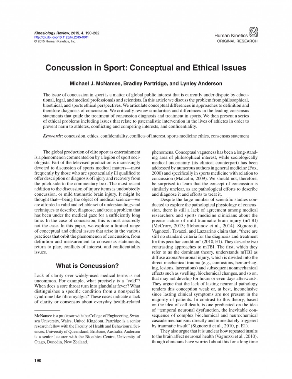 005 Concussion Essay Example Beautiful Outline Examples Conclusion Large