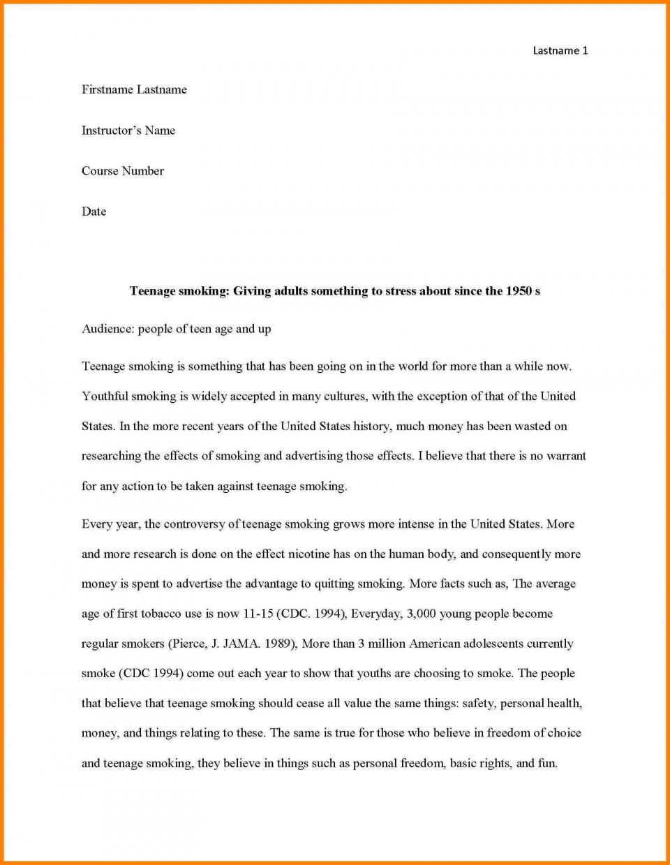 005 Cosmetology Essay Example High School Persuasive Waiter ...