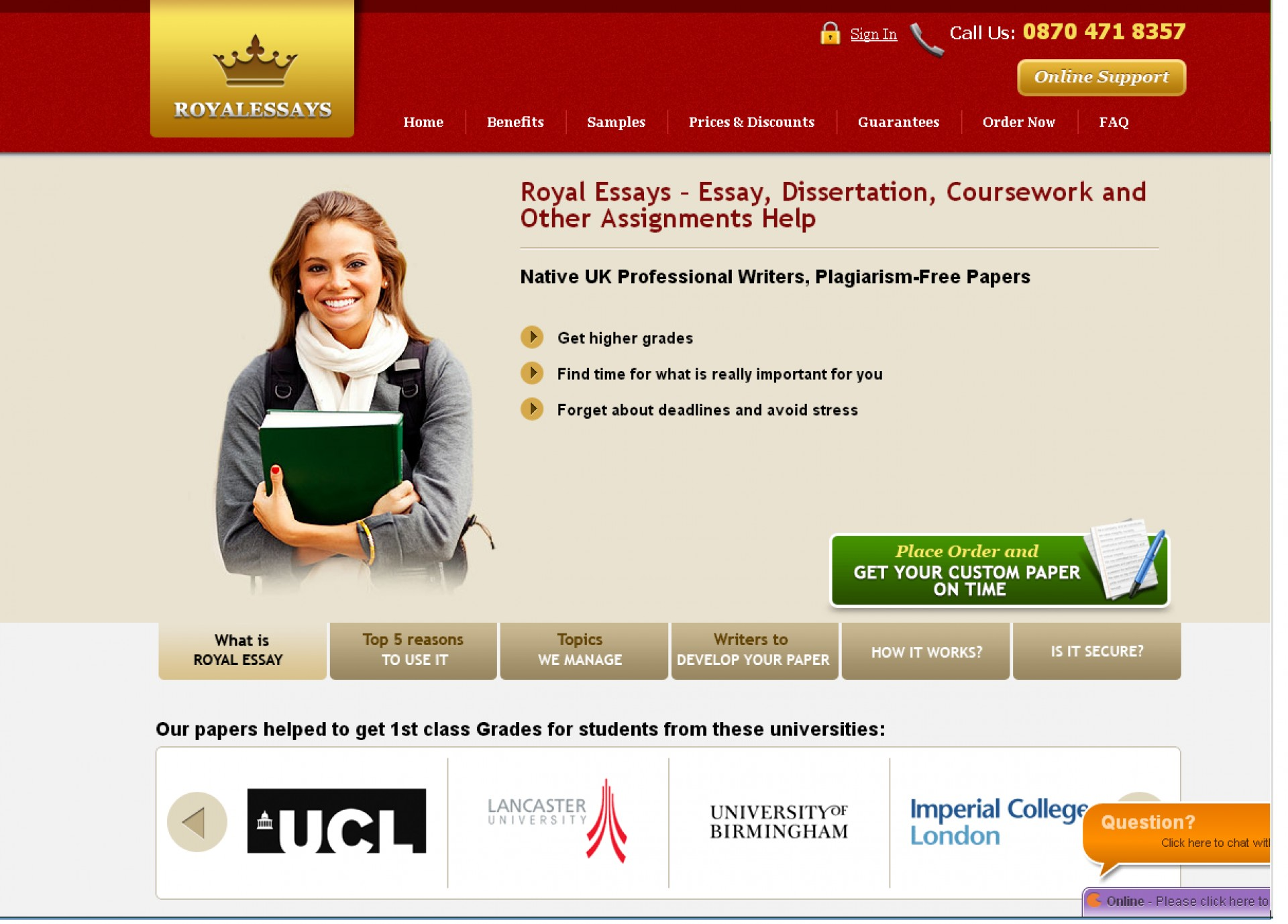 005 Custom Essay Writing Royalessays Co Uk Review Awesome Services Canada Reviews Service 1920