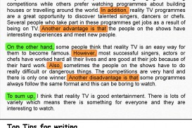 005 Day Without Tv Essay Example For Against 1 Outstanding A