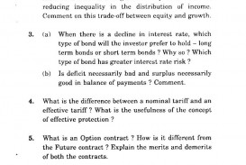 005 Economics Essay Topics Indian Economic Service Exam General Paper Ii Previous Years Question P Page 3 Formidable Health Argumentative Behavioral