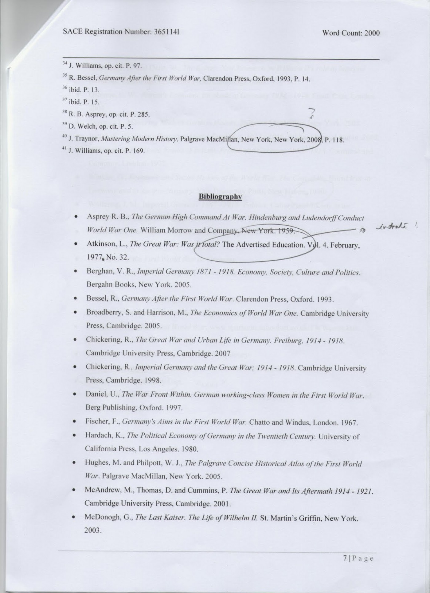 005 Endnotes2bbibliography1 Why Uchicago Essay Fearsome College Confidential Reddit Length 1400