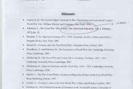 005 Endnotes2bbibliography1 Why Uchicago Essay Fearsome Length Examples