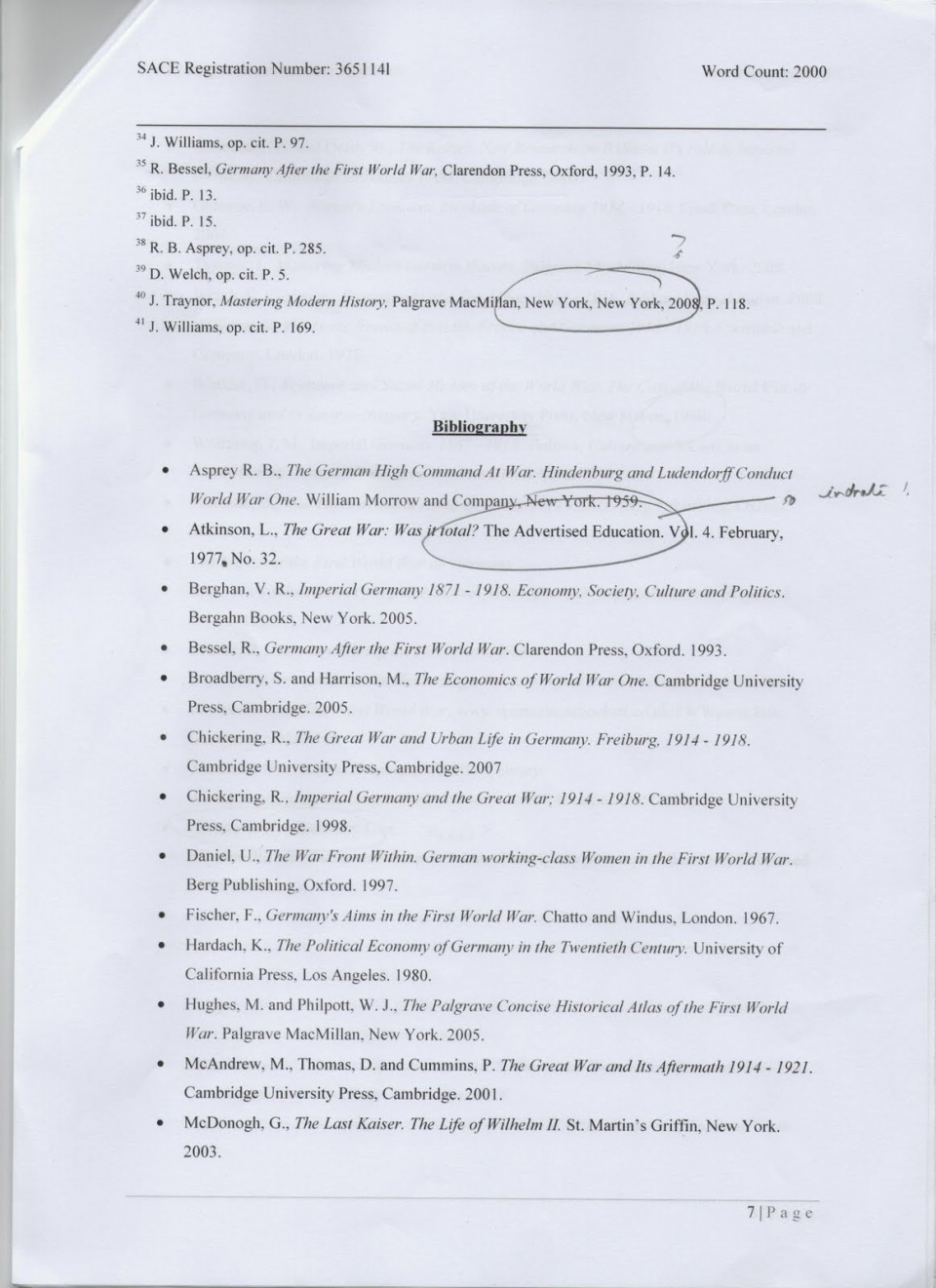005 Endnotes2bbibliography1 Why Uchicago Essay Fearsome College Confidential Reddit Length 960