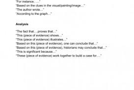 005 Essay Example 006841680 1 Paragraph Excellent Starters Sentence Spanish Gcse