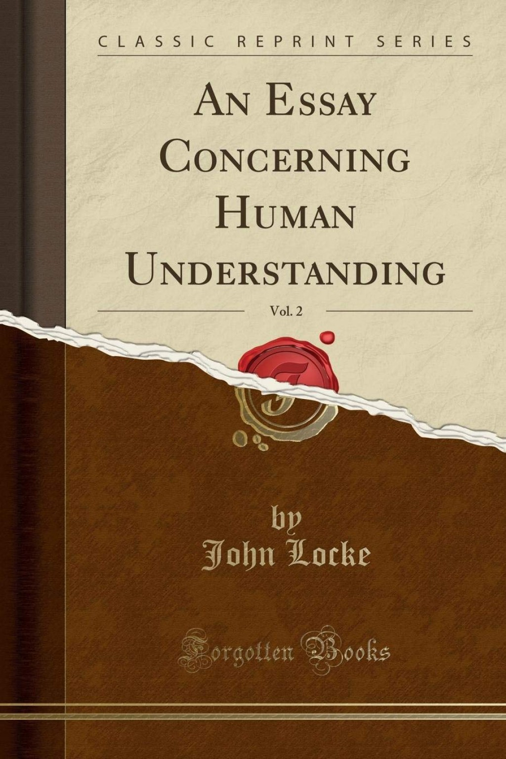 005 Essay Example 71own9pzywl An Concerning Human Stunning Understanding Summary Pdf John Locke Tabula Rasa Book 2 Chapter 27 Large