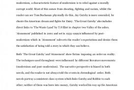005 Essay Example Atonement Questions Gatsbyandatonementnew Conversion Gate02 Thumbnail Fascinating