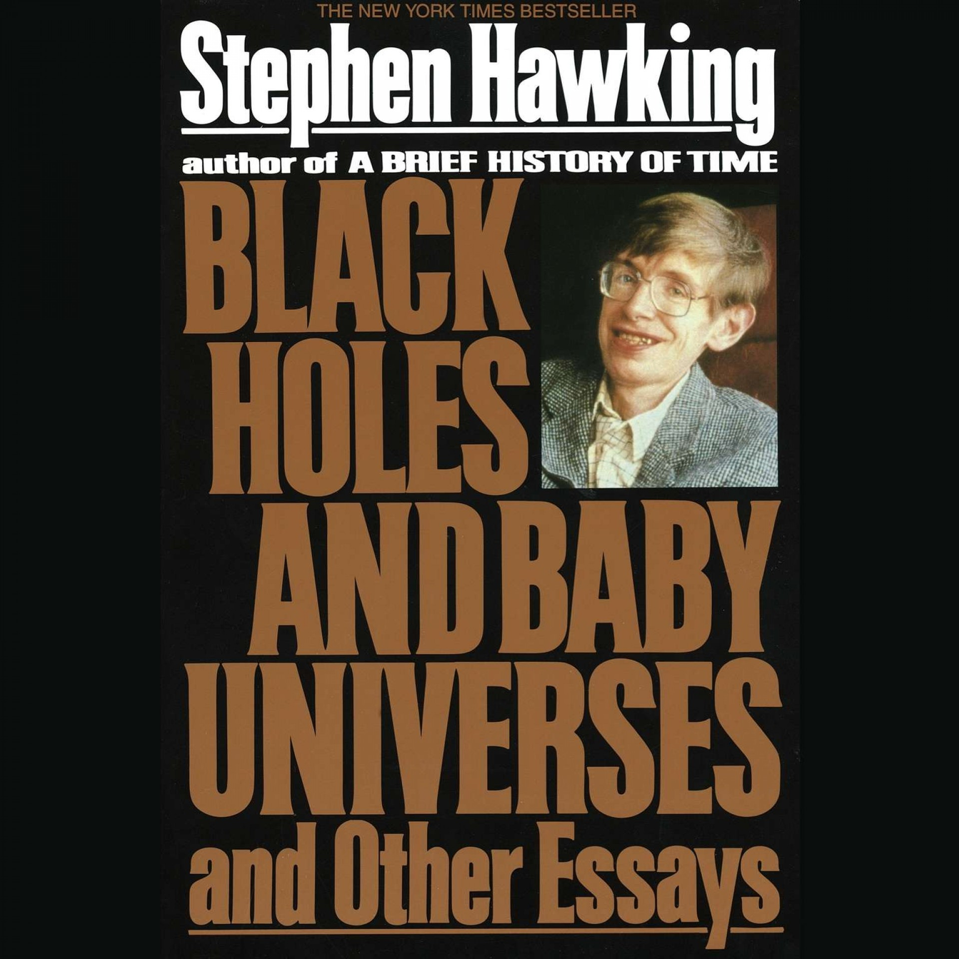 005 Essay Example Black Holes And Baby Universes Other Essays Atqf Square Unique Review Ebook Free Download Amazon 1920