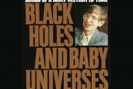 005 Essay Example Black Holes And Baby Universes Other Essays Atqf Square Unique Review Ebook Free Download Amazon