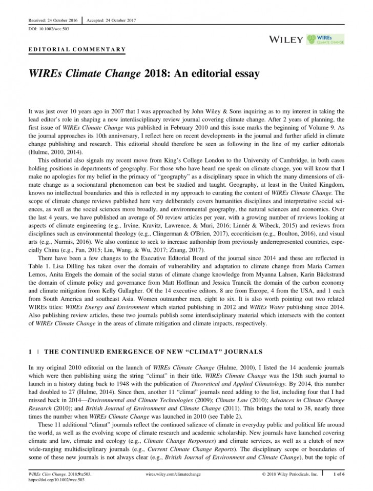005 Essay Example Climate Change Awesome High School In English 150 Words Kenya Art And Competition 2018 728