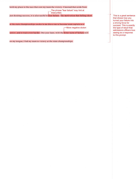 005 Essay Example College Fantastic Consultants Best Large