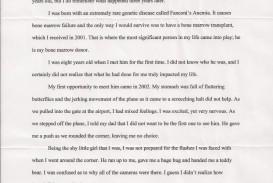 005 Essay Example College Scholarship Rachel Hardy 1 206151151 Std Best Prompts Template Winning Examples