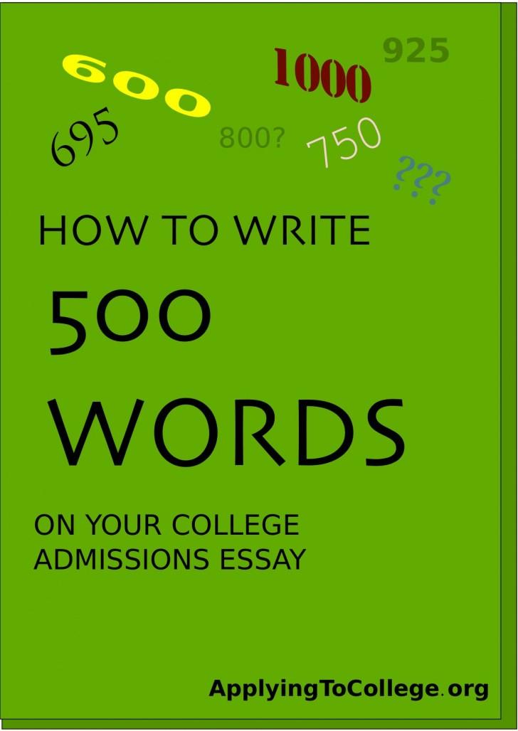 005 Essay Example College Word Impressive Limit Apply Texas 2019 728