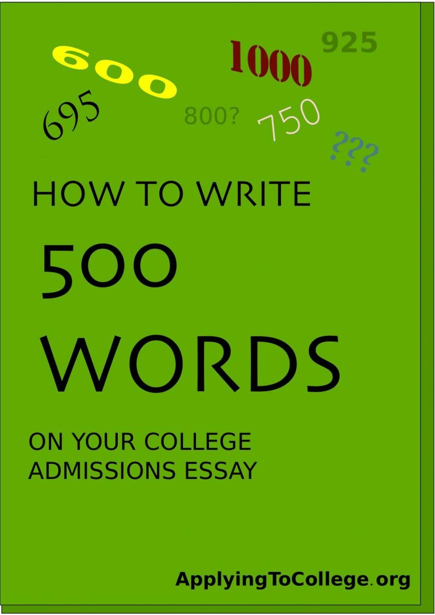 005 Essay Example College Word Impressive Limit Apply Texas 2019 868