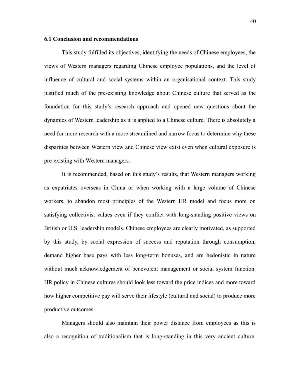 005 Essay Example Culture Stirring Chinese Introduction Organizational Questions Clash Examples Large