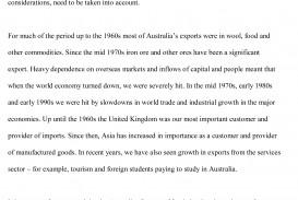 005 Essay Example Economics Free Sample Academic Magnificent Essays Database Examples Pdf