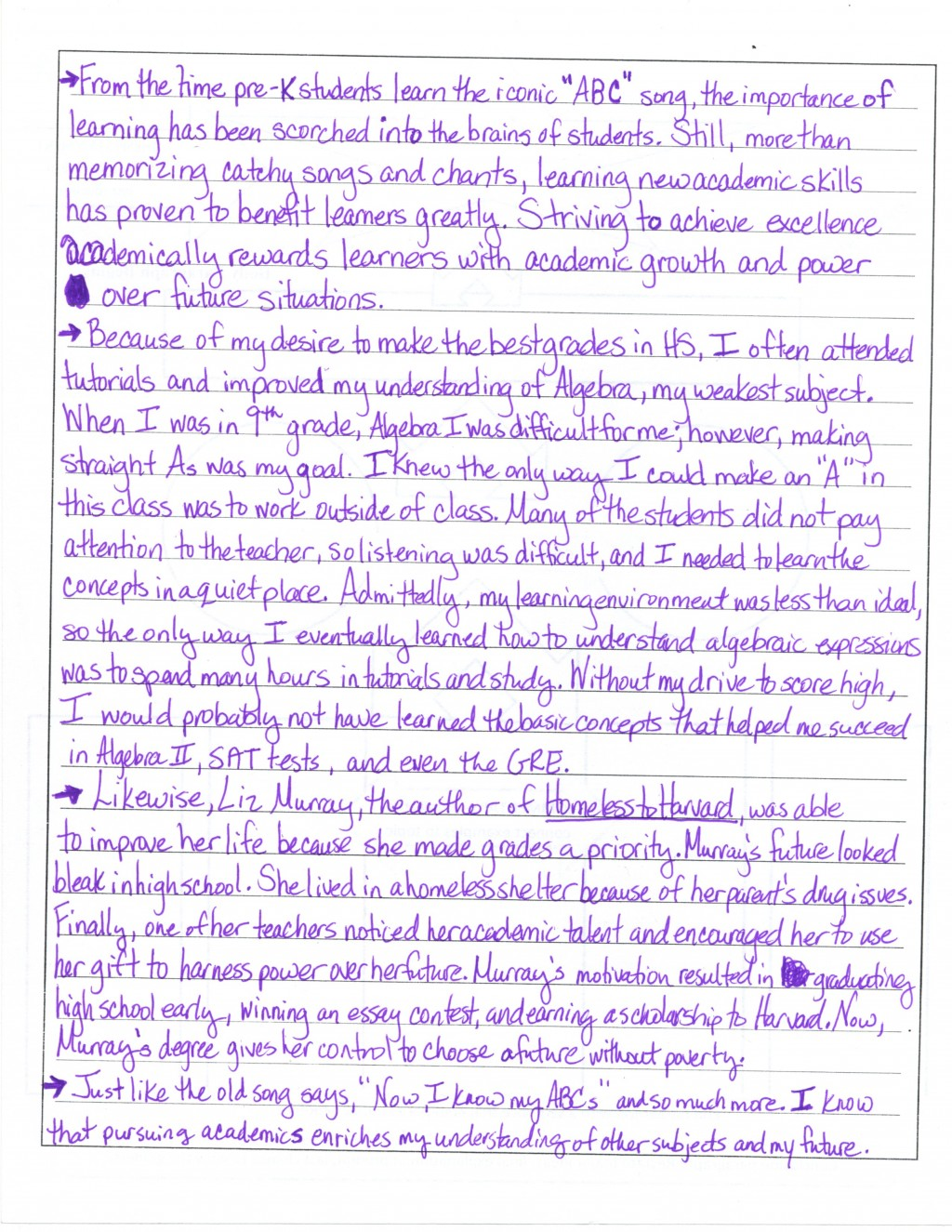 005 Essay Example Expository Definition Amazing Writing And Examples Extended Large