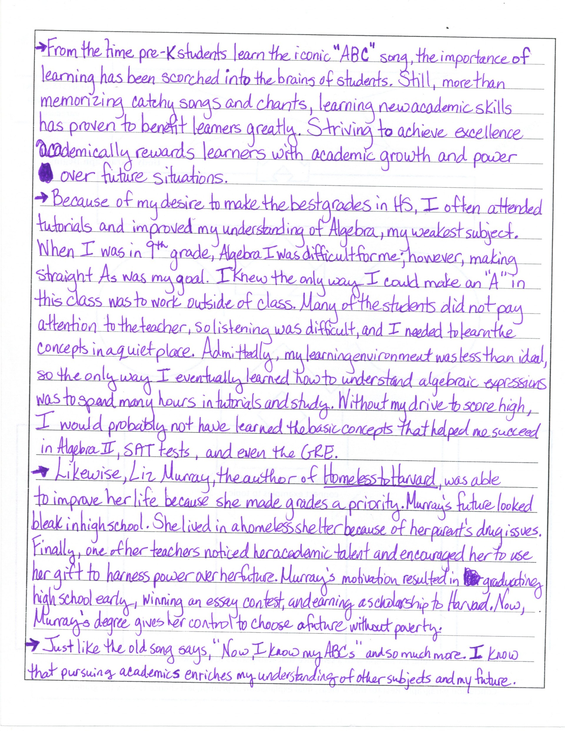 005 Essay Example Expository Definition Amazing Topics Simple Purpose 1920