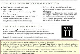 005 Essay Example Fsu Application College Texas Admission P Examples Florida State Remarkable Sample