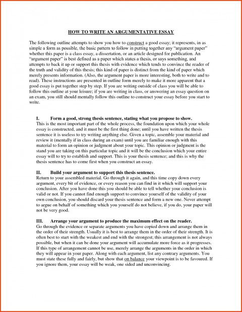 005 Essay Example How To Start An Brilliant Ideas Of Good Ways About Yourself Dissertation Nice Amazing Argumentative A Book With Definition Your Life 480