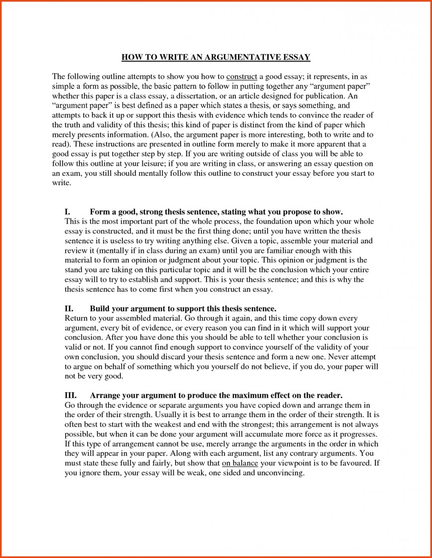 005 Essay Example How To Start An Brilliant Ideas Of Good Ways About Yourself Dissertation Nice Amazing Argumentative A Book With Definition Your Life 868