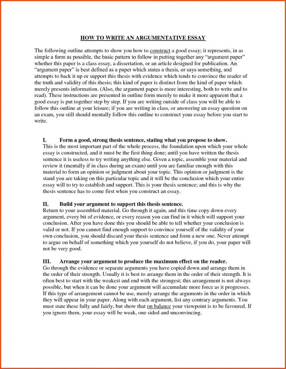 005 Essay Example How To Start An Brilliant Ideas Of Good Ways About Yourself Dissertation Nice Amazing Write A Paper On Climate Change Expository Examples With Quote Format 960