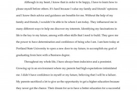 005 Essay Example I Believe Examples High School Help What Is Uniforms Personal Statement Template Ckm This Phenomenal College 320